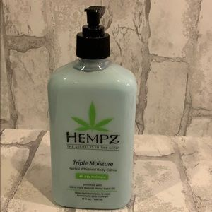 Hempz Body Lotion